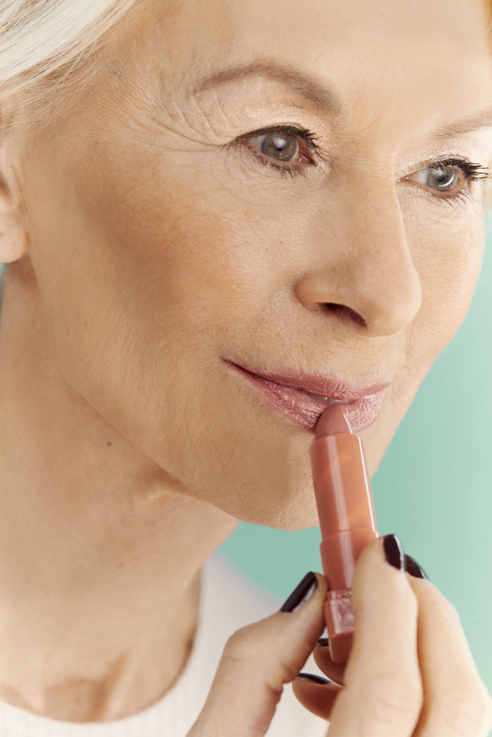 Ulli Hohmann-Fischer Makeup 5